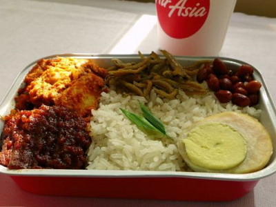Catering Air Asia